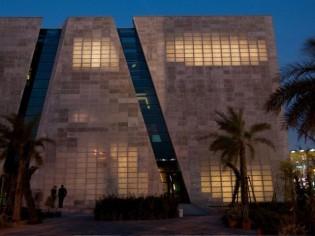 Des ciments translucides pour de nouveaux effets architecturaux