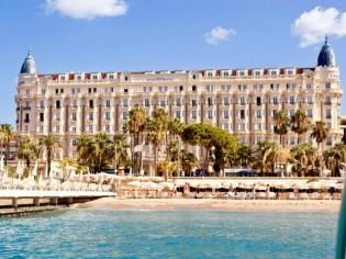 Le Carlton, 100 ans sous les projecteurs de Cannes