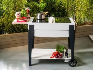 Douze barbecues mobiles et portatifs pour cuisiner où vous voulez !
