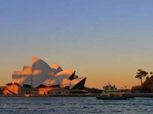 L'opéra de Sydney vend ses tuiles