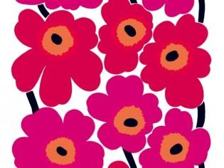 Zoom sur les motifs colorés et audacieux de Marimekko