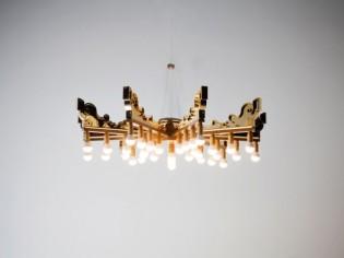 La célèbre lampe Bourgie revisitée pour ses 10 ans
