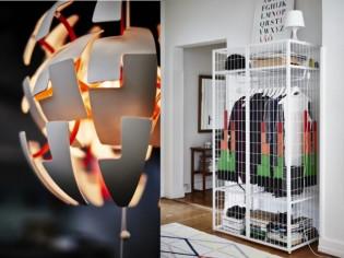 "Une nouvelle collection ""On the move"" pour Ikea"