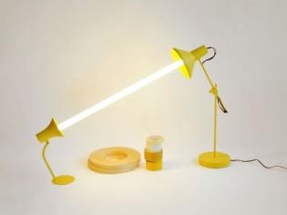 Lumière sur la lumière à la Fondation EDF