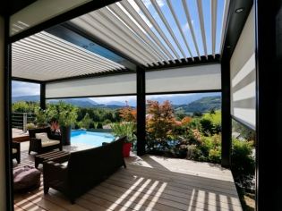 Aménagement extérieur : Quelle pergola et à quel prix ?