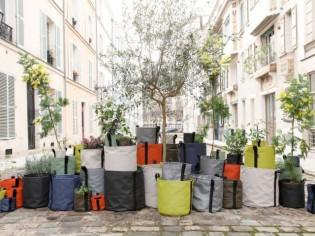 Des jardinières design et originales