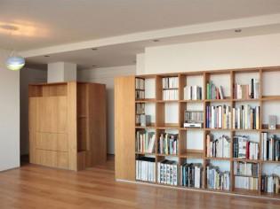 Dix meubles multifonctions qui structurent l'espace