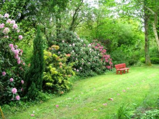 Jardiner sans pesticides : les cinq lauréats du concours Jardiner Autrement 2014
