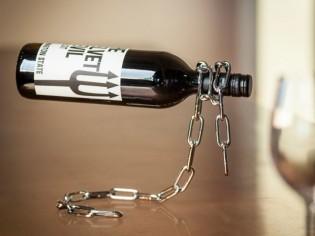 Autour du vin : des accessoires pratiques et originaux