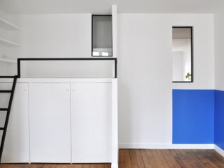 Aménager un espace nuit : 80 m2 convertis en chambres