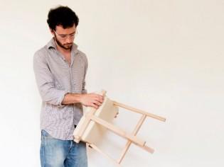 Grands prix de la Création : Jules Levasseur, un jeune designer à suivre