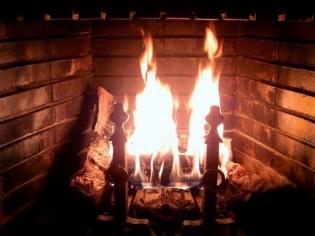 En Île-de-France, les feux de cheminées sont à nouveau autorisés