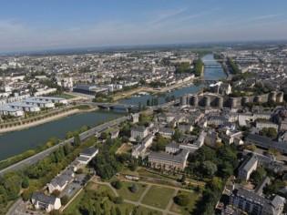 Angers, future capitale des objets connectés