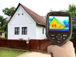 Les maisons françaises sont-elles vraiment économes en énergie ?