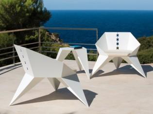 Tendance pliage : l'origami inspire la déco