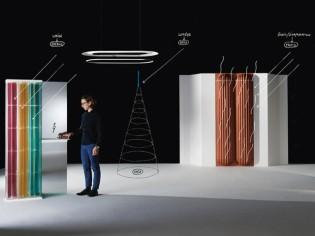 Des objets qui interagissent avec leur environnement