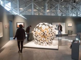 Biennale Internationale de design Saint-Etienne 2015 : un design multi-facettes qui invite à la réflexion