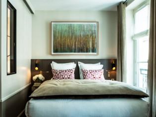 Hôtel La Tamise : dix idées déco à refaire chez soi