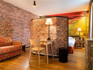 Hôtel L'Antoine, à Paris : les dix bonnes idées déco à copier