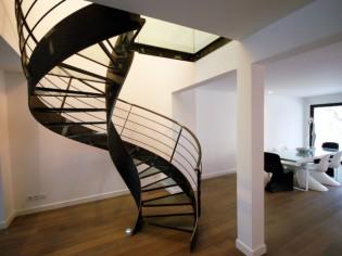 Aménager son intérieur : dix escaliers d'exception