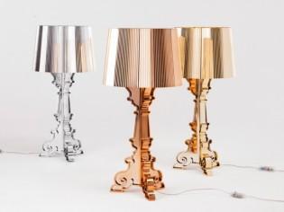 Dix lampes qui brillent comme des bijoux
