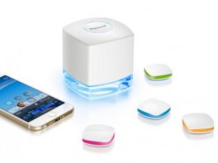 Domotique : une box connectée pour surveiller le sommeil de la famille