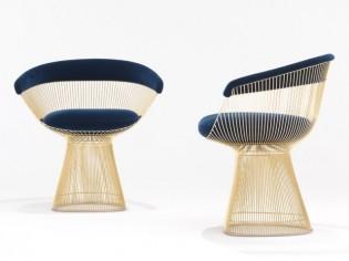 Fauteuils design : 10 modèles pour réveiller votre intérieur
