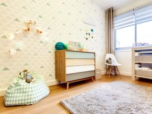 Chambre de bébé : un aménagement feng shui tout en harmonie