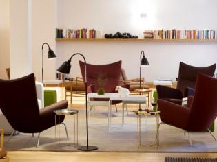 Le 9Hotel République : dix idées à copier pour une déco cosy