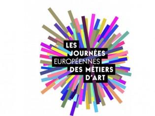 Fêtez les dix ans des Journées européennes des métiers d'art