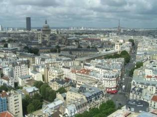 Parisculteurs : avis aux volontaires pour cultiver Paris
