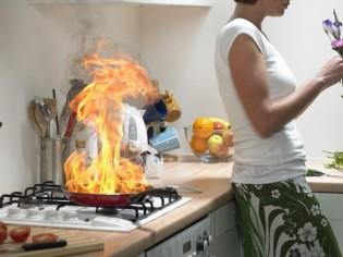 Incendie domestique : conseils pour limiter les risques