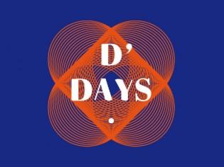 D'Days 2016 : le design ouvert à tous pendant une semaine