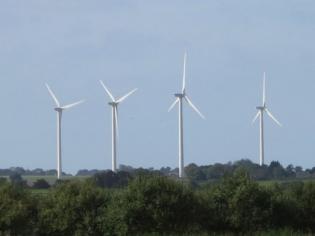 Insolite : Un parc éolien ardéchois proposé en financement participatif