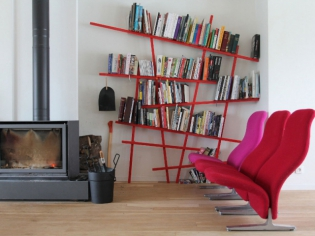 Rangement : 10 étagères design et originales