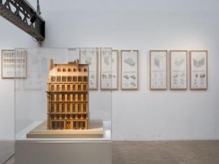 """""""Paris Haussmann, modèle de ville"""", zoom sur l'architecture haussmannienne"""