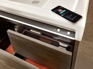 10 innovations high tech pour une salle de bains 2.0