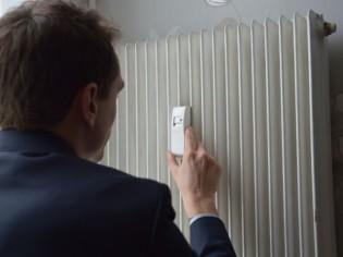 Compteurs individuels de chauffage : trop de logements ne sont pas équipés