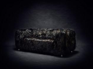 ikea hacks : une housse de canapé qui décoiffe
