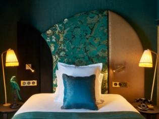 Hôtel Maison Nabis, Paris : 10 idées déco à copier