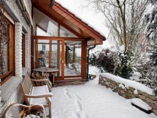 Protéger sa maison du froid et du gel, quelles solutions ?