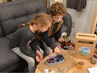 Hortus Focus : des box pour jardiner ludique