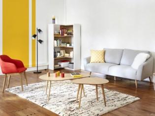 Petit espace : 10 manières de décorer les angles d'une pièce