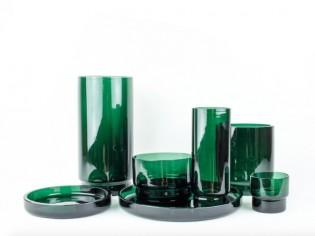 Insolite : des vases fabriqués à partir de... coquilles d'huîtres !