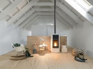 Etiquette énergie chauffage bois, comment ça marche ?