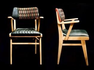 Insolite : des fauteuils lookés comme la Citroën DS