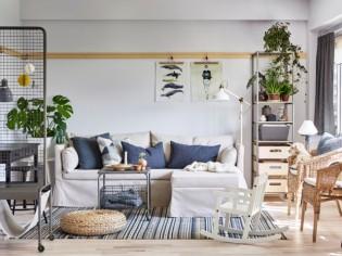 Ikea ouvre son premier magasin à Paris dans le quartier de la Madeleine