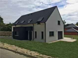 Une nouvelle maison labelisée E+C-