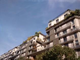 Immobilier : les taux toujours en baisse au premier trimestre