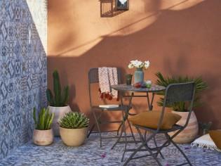 10 idées de carrelage original pour transformer sa terrasse